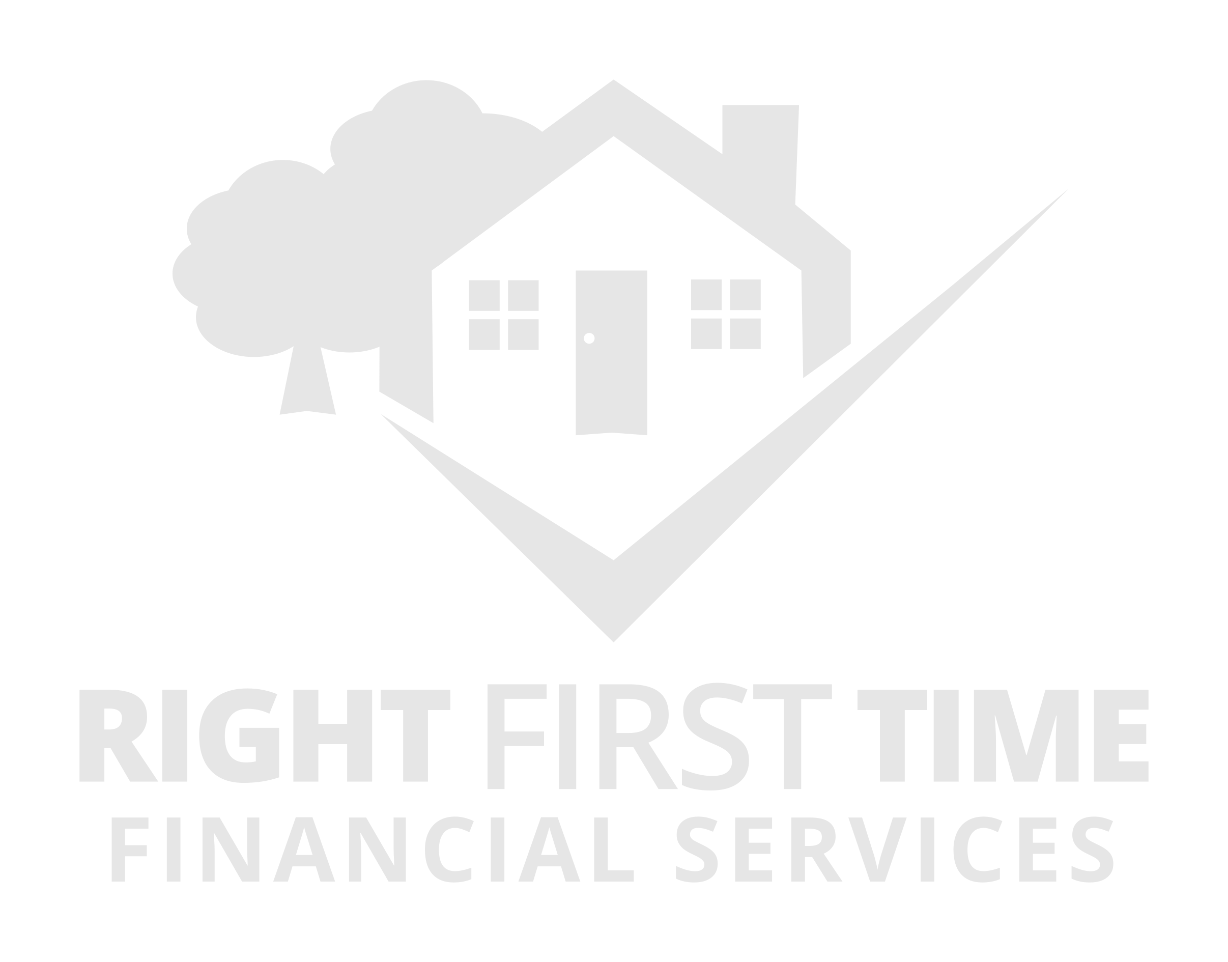 Right First Time Financial Services